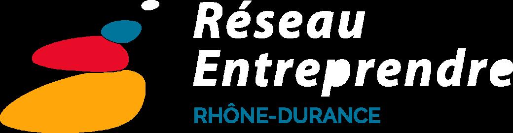 Réseaux entreprendre logo