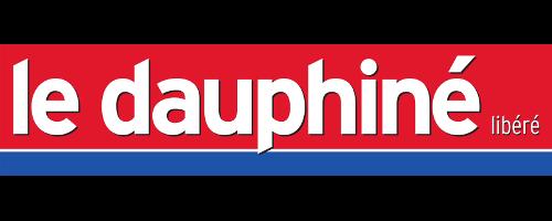 Logo Presse Dauphiné Libéré