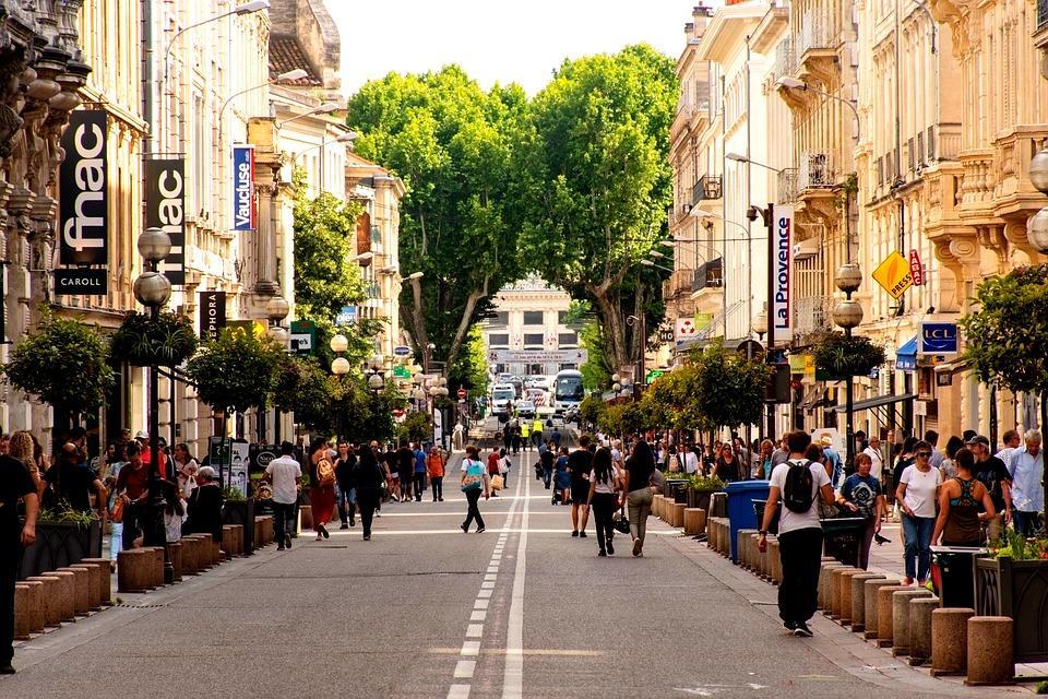 dynamiser les centres villes