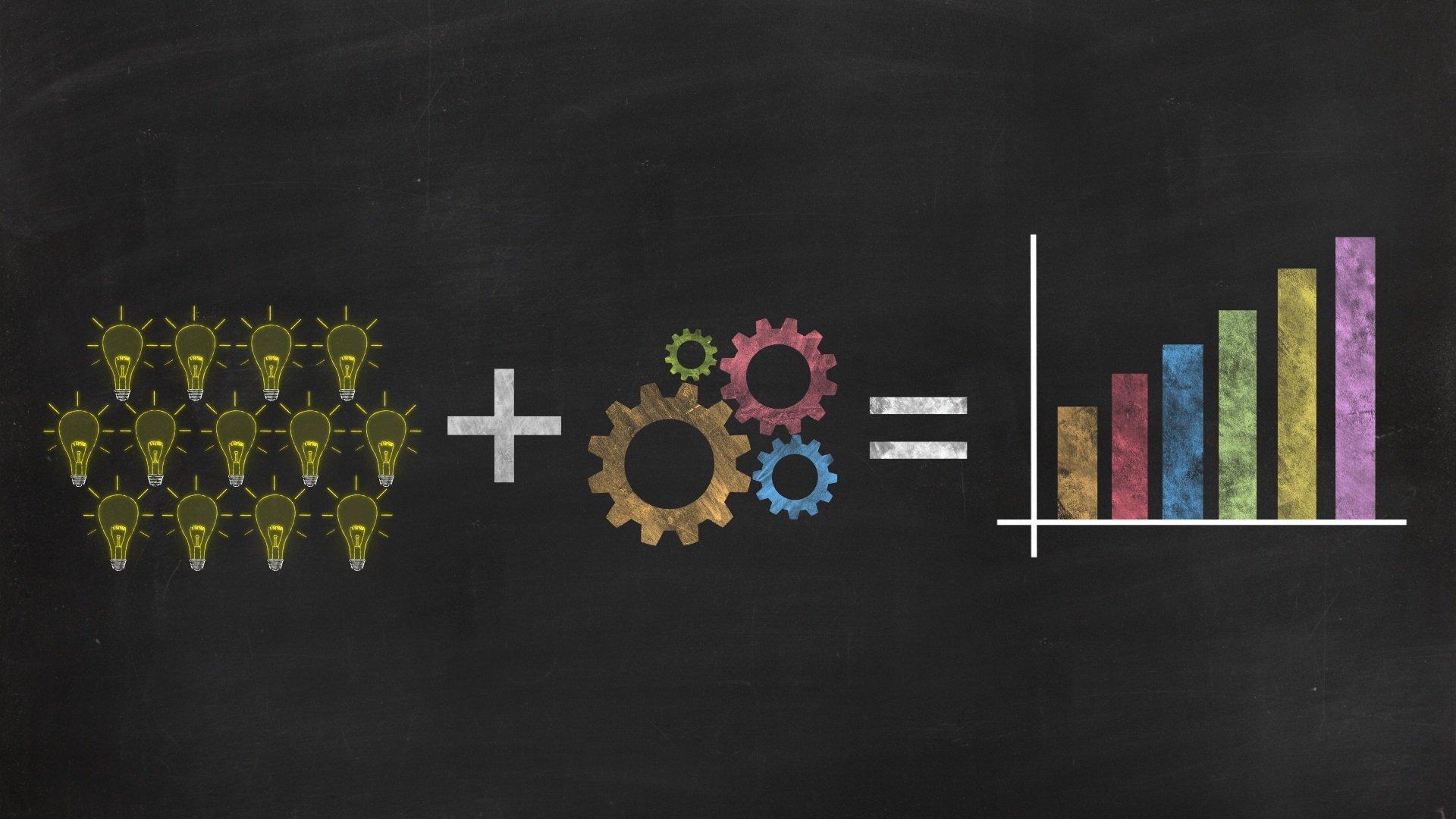 Développement: innovations et objets connectés