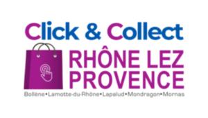 Click&Collect Rhône Lez Provence