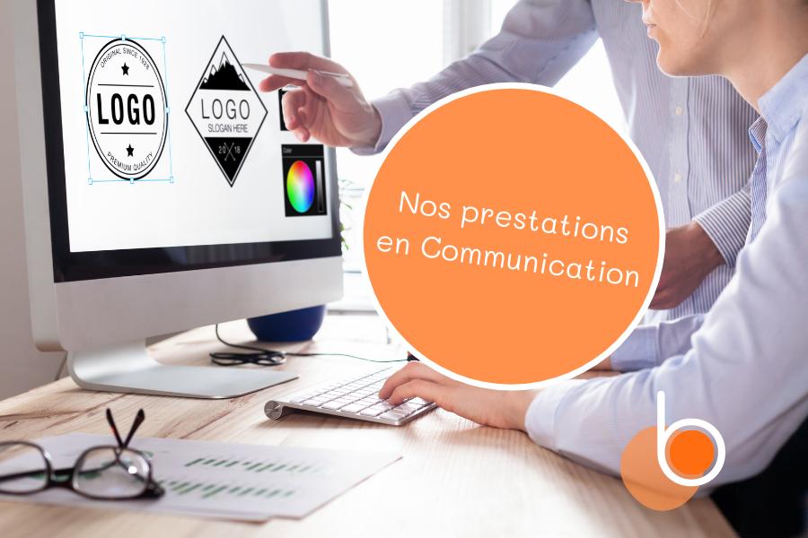Prestations communication