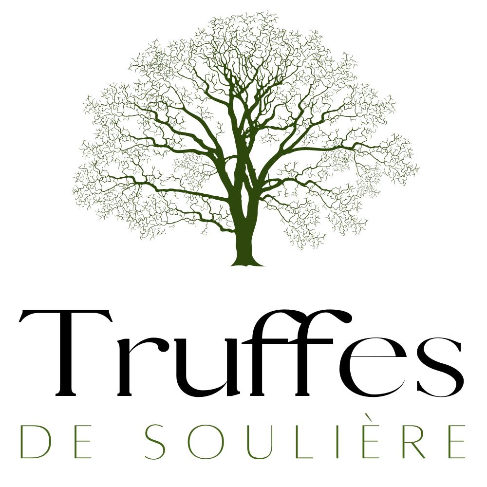 Logo Truffes de Soulière