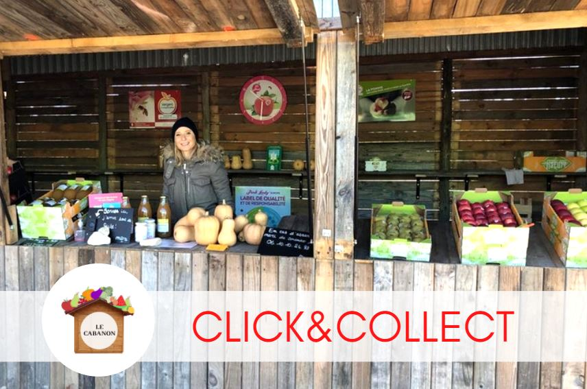 Boutique en ligne Le Cabanon